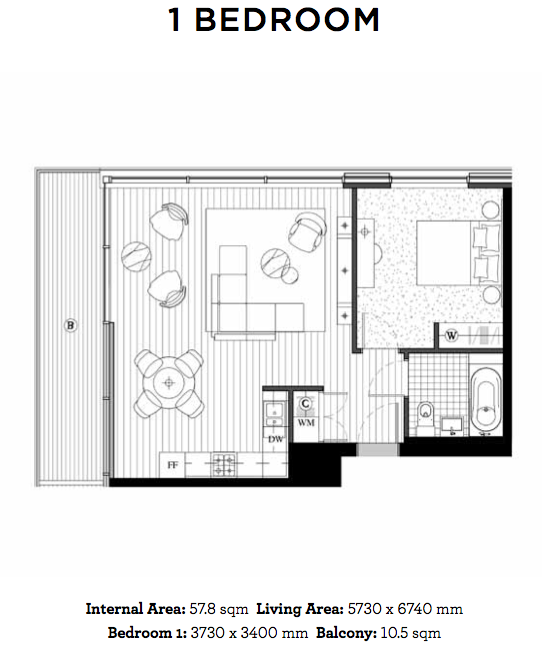 Royal Wharf London Floor Plan   Showroom Hotline +65 61007688
