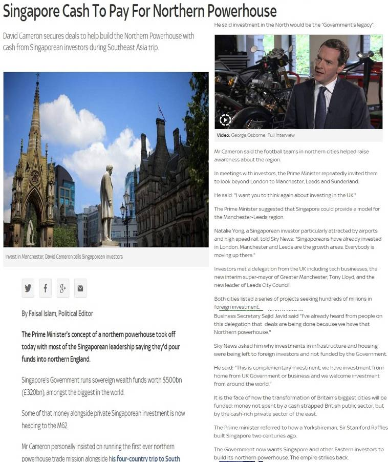 Oxygen Tower Manchester Review